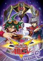 Yu-gi-oh! ARC-V. Season 2