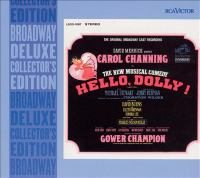 Hello, Dolly! : the original Broadway cast recording