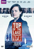 Top of the lake. China girl