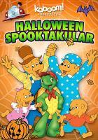 Halloween spooktakular