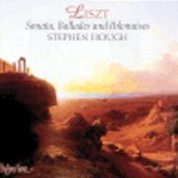 Sonata, Ballades, And Polonaises