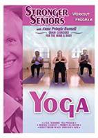 Stronger Seniors Workout Program