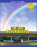 THE LAST BLOCKBUSTER (DVD)