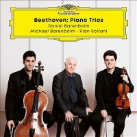 Beethoven Trios (CD)