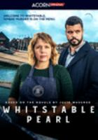 Whitstable Pearl Series 1 (DVD)