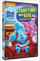 Blue's Clues & You! Story Time With Blue (DVD)