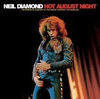 Hot August Night