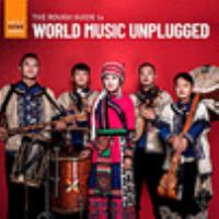 Rough Guide to World Music Unplugged (CD)