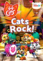 44 Cats: Cats Rock! (DVD)