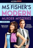 Ms. Fisher's Modern Murder Mysteries Series 2
