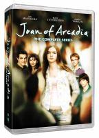 Joan of Arcadia Complete Series
