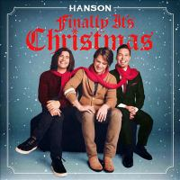 Finally it's Christmas [compact disc]