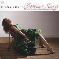 Christmas songs [compact disc]