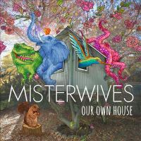 Our own house [compact disc]