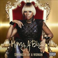 Strength of a woman [compact disc]