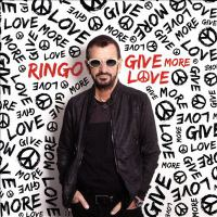 Give more love [compact disc]