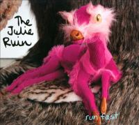 Run fast [compact disc]