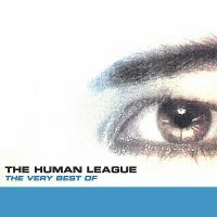 The very best of the Human League [compact disc]