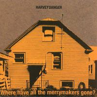 Where have all the merymakers gone? [compact disc]