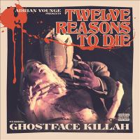 Twelve reasons to die [compact disc]