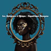 Republique Amazone [compact disc]