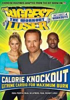 The Biggest Loser, the Workout