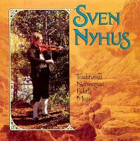 Traditional Norwegian fiddle music