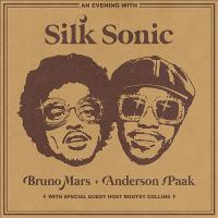 An Evening With Silk Sonic (CD)