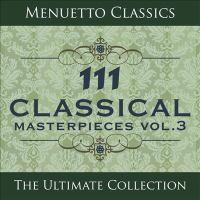 111 Classical Masterpieces, Vol. 3