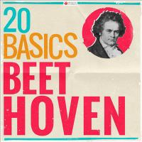 20 Basics: Beethoven (20 Classical Masterpieces)