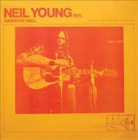 Carnegie Hall 1970 (CD)