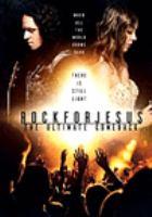 Rock for Jesus