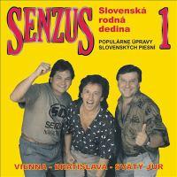 Slovenská rodná dedina
