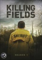 Killing Fields Season 1 (DVD)