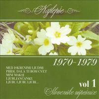 Slovenske uspešnice 1970-1979, vol. 1