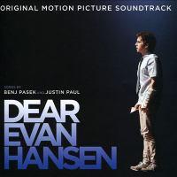 Dear Evan Hansen Orignal Motion Picture Soundtrack (CD)