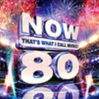 Now That's What I Call Music 80 (CD)