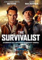 The Survivalist (DVD)