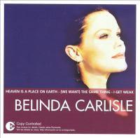 The Essential Belinda Carlisle