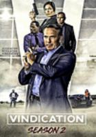 Vindication Season 2 (DVD)
