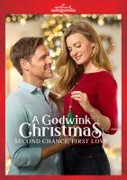 Godwink Christmas, A: Second Chance, First Love (DVD)