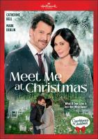 Meet Me at Christmas (DVD)