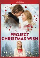 Project Christmas Wish (DVD)