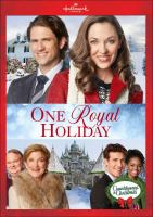 One Royal Holiday (DVD)