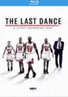 Last Dance, The: A 10-Part Documentary Event (Blu-ray)