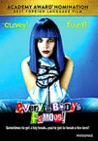 Everybody's Famous! (DVD)