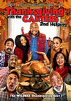 Thanksgiving With the Carters: Second Helping (DVD)