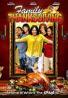 Family Thanksgiving (DVD)