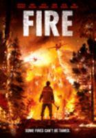 Fire (2020) (DVD)