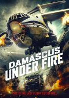 Damascus under fire